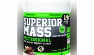 Superior Mass Professional (1 kg.) Csoki, Eper, Vanilia