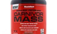 Carnivor Mass 2,59 kg