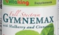 Gymnemax (Vitaking) (60)