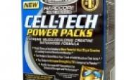 CELL-TECH HARDCORE PRO SERIES POWER PACKS